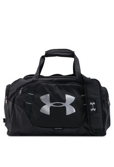 ebc3b38a85 Under Armour black UA Undeniable Duffle 3.0 Bag E78B4AC94174F0GS 1