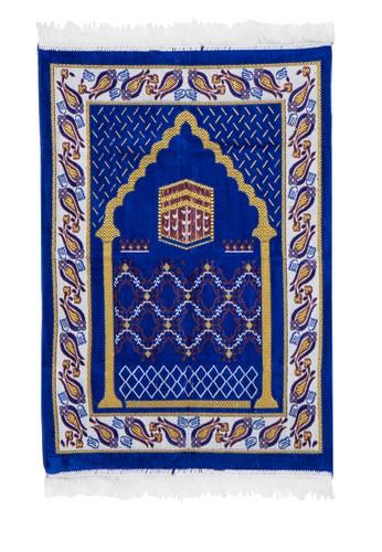 SHALIMAR blue Shalimar Sejadah Basic Design SH713AA13SBQID_1