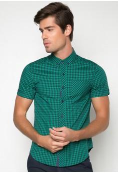 Harry Checkered Shirt