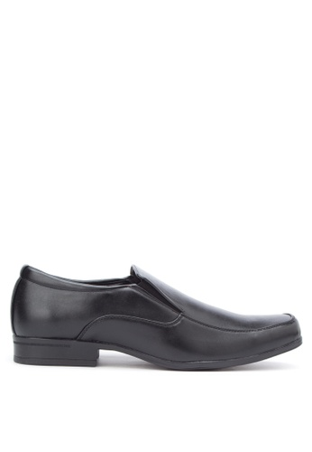 Preview black Men's Formal Shoes PR211SH40GNZPH_1