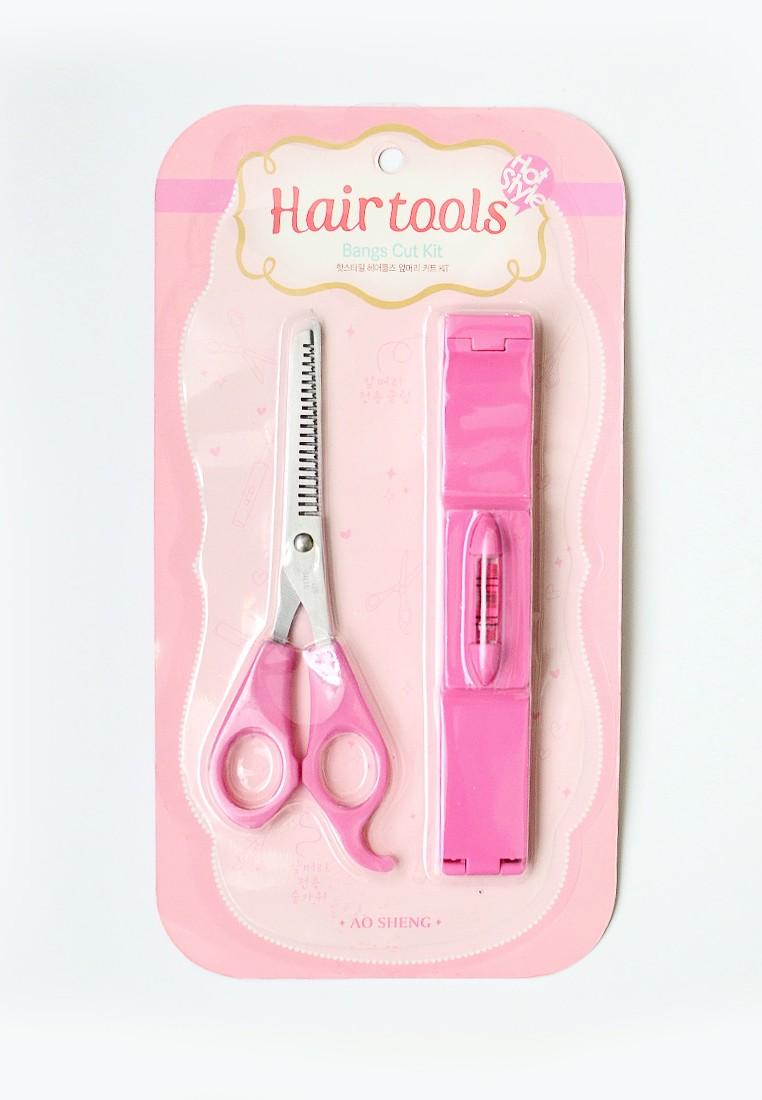 Beauty Tool Bangs Cut Kit