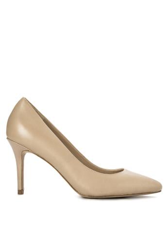 ALDO beige Kediredda Heels AL087SH0JJ12PH_1