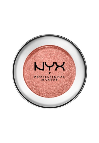 NYX Professional Makeup orange NYX Professional Makeup Prismatic Eyeshadow -  FIREBALL 2B005BEEC8FBE4GS_1