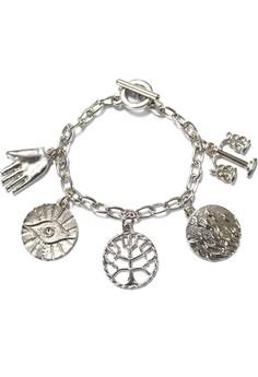 Fandom Charm Bracelet