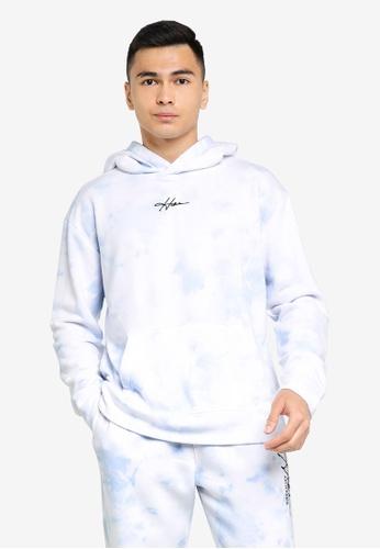 Hollister multi Wash Pullover E68DEAA80E7571GS_1