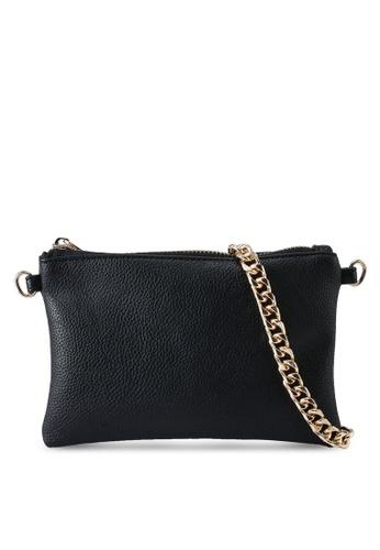 Billini black Miami Shoulder Bag BE26CACF652C5FGS_1