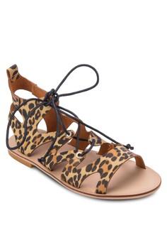 Morgin Sandals