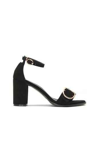 SEMBONIA black SEMBONIA Sandal Shoe (Black) 4749DSHEEBFBCFGS_1