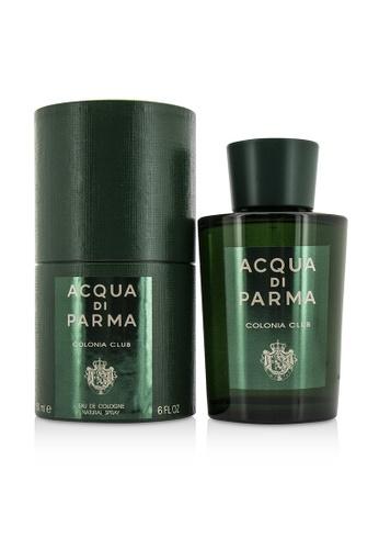 Acqua di Parma ACQUA DI PARMA - Colonia Club Eau De Cologne Spray 180ml/6oz E4639BE5D35610GS_1