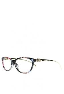 cc846a509f Vera Cat Eye Clear Lens Glasses HE303GL18YEFPH 1
