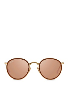 Ray-Ban RB2183 Sunglasses RM 899.00 NOW RM 673.90 · Round Folding RB3517 161a3bc070