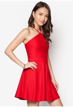 Love Mid Summer Wrap Dress