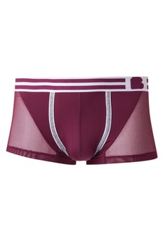 Low Rise Boxer Brief