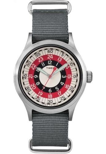 Timex grey TODD SNYDER X TIMEX SCOUT TW4B05700 0211DAC5F3B51DGS_1