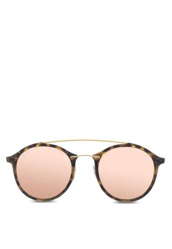 RB4266 太陽眼鏡, 韓系時尚, esprit au梳妝