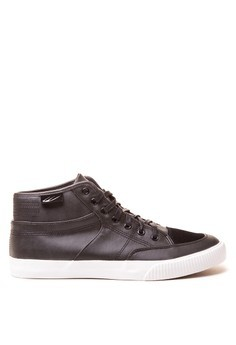 Toledo Lace up Sneakers
