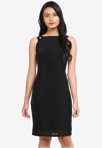 c664d25a0c Velvet Leopard Print Dress