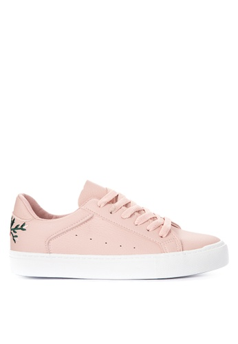 00a279fc1363 Shop Appetite Shoes Lace up Sneakers Online on ZALORA Philippines