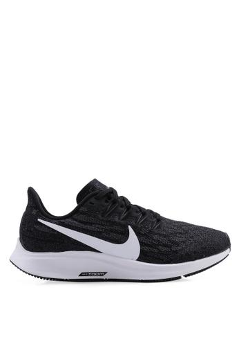 1301b86ca Nike black Women's Nike Air Zoom Pegasus 36 Shoes 48C48SH110D42AGS_1