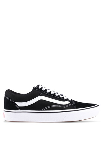 3a066836fc Buy VANS ComfyCush Old Skool Classic Sneakers Online on ZALORA Singapore