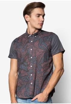 S/L Printed Shirt