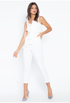 b322724ac8e8 Shop Jumpsuits For Women Online on ZALORA Philippines