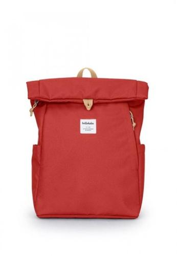 Hellolulu red Mini Tate All Day Backpack B3FE4ACA4E43F7GS_1