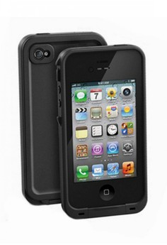Red Pepper Waterproof Case for Apple iPhone 5