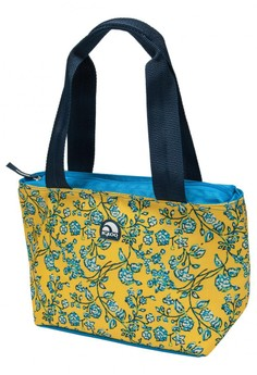 Provence Floral Butter Mini Tote 8 Bag