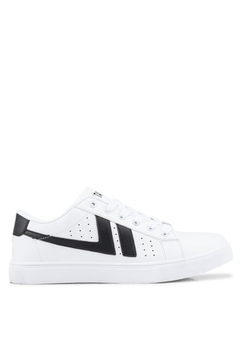 Rocklander white Casual Sneakers 72DE0SH9396AF5GS_1