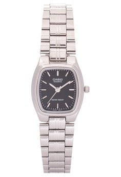 Metal Fashion Watch LTP-1169D-1ARDF