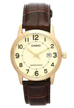 Analog Watch MTP-V002GL-9B