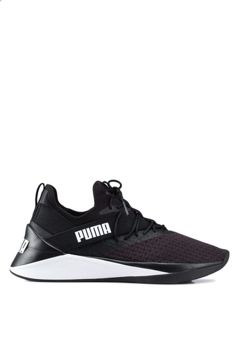 Puma black Run/Train Jaab XT Men's Shoes 5C545SH911EBCCGS_1