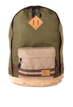 Park Life Utility Backpack