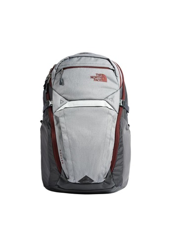 0447ad2ae21e Buy The North Face TNF ROUTER ZINCGRYLGHTHTR SEQUOIARED Online on ZALORA  Singapore