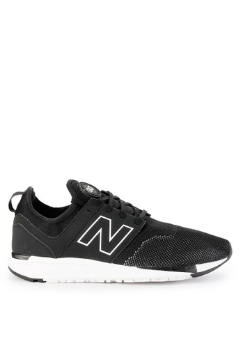 New Balance black 247 C3084SH0828BB2GS_1