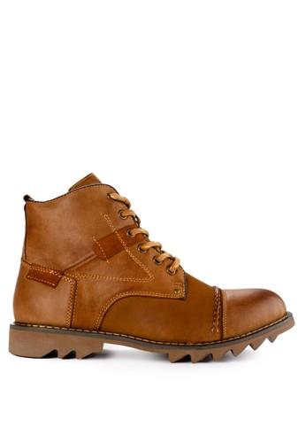 JIM JOKER brown Torn 1Bg 55302SH24796A3GS_1