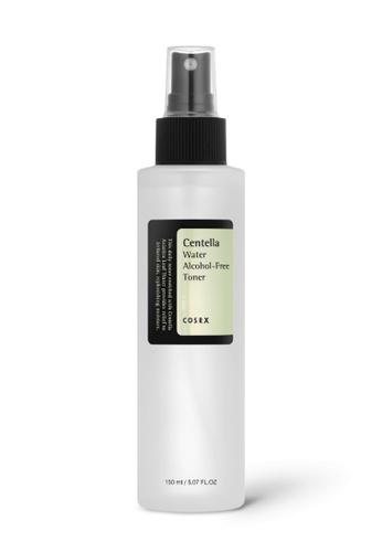 Cosrx Cosrx Centella Water Alcohol Free Toner 150ml F04D7BE4B9189FGS_1