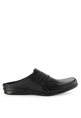 MARC & STUART Shoes black Andi 1 08CFESH27280F3GS_1