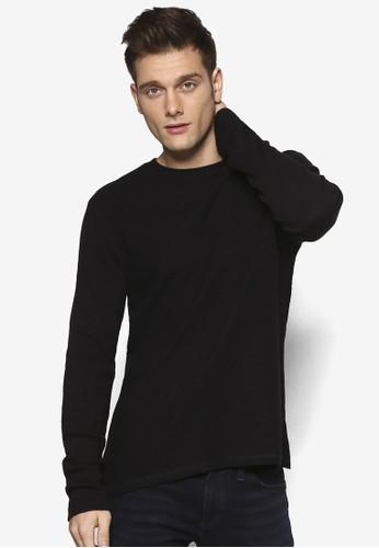 暗紋長袖衫, 服esprit holdings limited飾, 外套