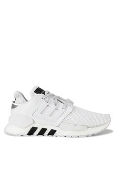 25556881b1970 adidas white Adidas Originals Eqt Support 91 18 639FDSH337E2C0GS 1