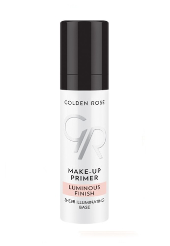 GOLDEN ROSE MAKEUP PRIMER - LUMINOUS FINISH GO743BE74FMZMY_1