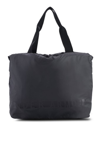 Under Armour grey UA Favorite Tote 3F427ACCEE6BFFGS_1