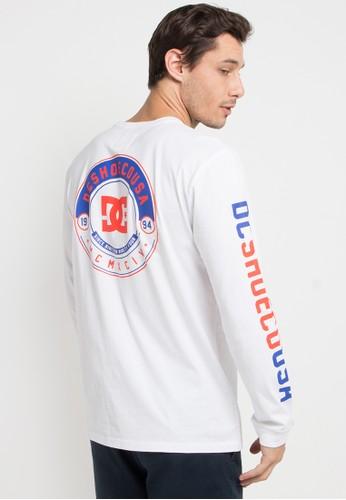 DC white Budge Ls Id 9886DAAB4AE908GS_1