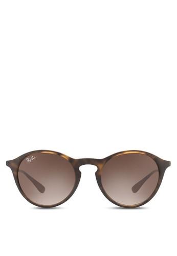 RB4243 圓框esprit 內衣太陽眼鏡, 飾品配件, 飾品配件