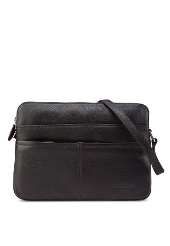 M 多夾層矩形斜背包, 包, esprit服飾包
