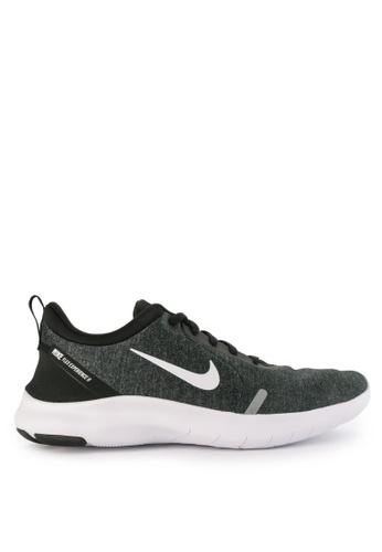 on sale c6410 faf93 Nike black Nike Flex Experience Rn 8 Shoes 3E11ESH47C8F49GS 1