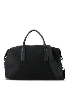 Topman-黑色 Weekend 手提袋