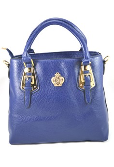 Jane 12 Top Handle Bag
