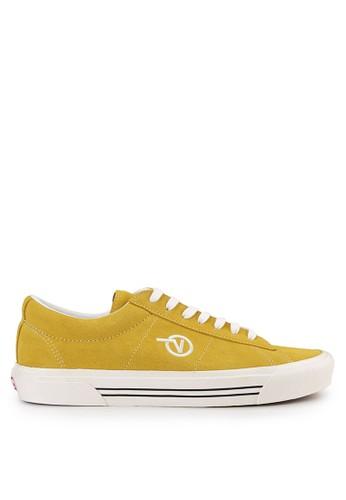 Vans yellow Ua Sid Dx 250D0SHA0EA351GS_1